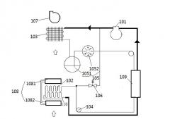 调温除湿机的工作原理