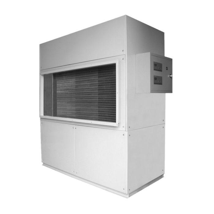 HJGD-D风冷/水冷管道除湿机