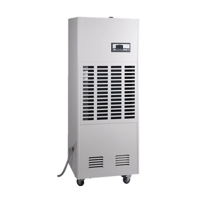 HJ-8168H除湿量7公斤每小时工程车间除湿机